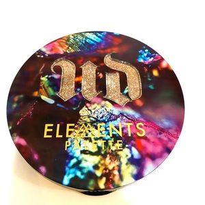 Urban Decay| Elements Palette| Brand New